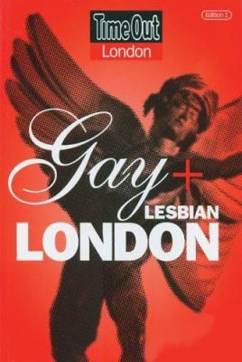 Time Out Gay and Lesbian London 9780903446082