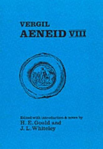 Virgil: Aeneid VIII 9780906515396