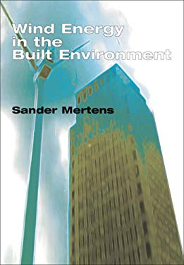 Wind Energy in the Built Environment 9780906522356
