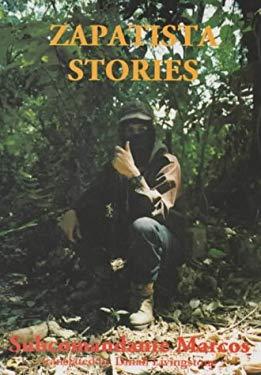 Zapatista Stories 9780904872361