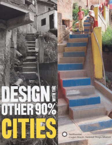 Design with the Other 90%: Cities 9780910503839