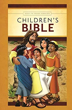 Childrens Easy-To-Read Bible-OE 9780915547869