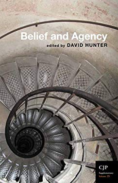 Belief and Agency 9780919491359