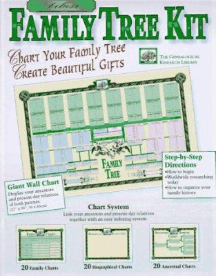 Family Tree Kit 9780919941168