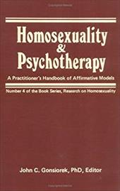 A Guide to Psychotherapy with Gay and Lesbian Clients