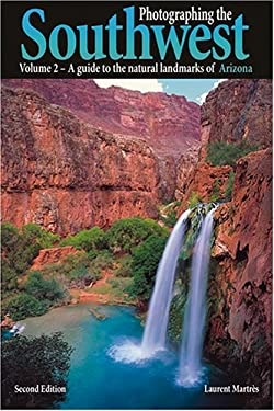 A Guide to the Natural Landmarks of Arizona 9780916189136