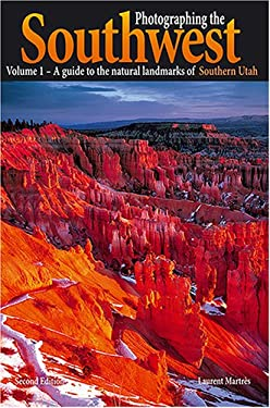 A Guide to the Natural Landmarks of Southern Utah 9780916189129