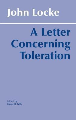 A Letter Concerning Toleration 9780915145607