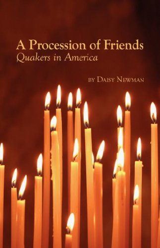 A Procession of Friends 9780913408599