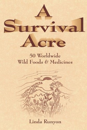 A Survival Acre 9780918517036