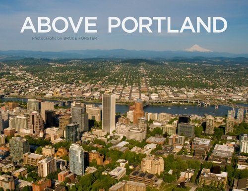 Above Portland 9780918684912