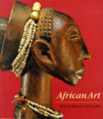 African Art 9780917046575