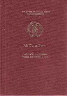 Air Force Bases (Reference Series)