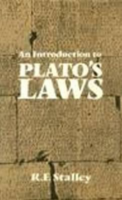 An Introduction to Plato's Laws 9780915145843