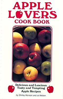 Apple Lovers Cook Bk 9780914846437