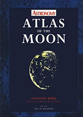 Atlas of the Moon