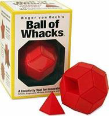 Ball of Whacks [With Guidebook] 9780911121018