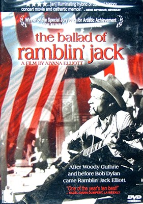 Ballad of Ramblin Jack