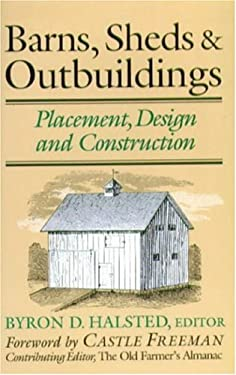 Barns, Sheds & Outbuildings 9780911469127