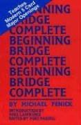 Beginning Bridge Complete 9780910791069