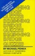 Beginning Bridge Quizzes 9780910791670
