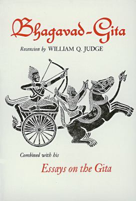 Bhagavad-Gita: Recension with Essays 9780911500271