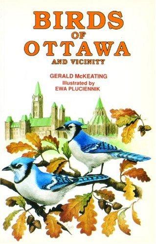 Birds of Ottawa 9780919433649