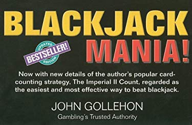 Blackjack Mania! 9780914839828
