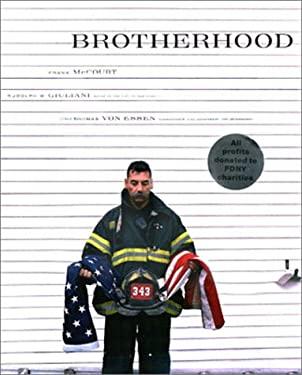 Brotherhood 9780916103736