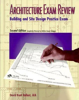 Building and Site Design Practice Exam
