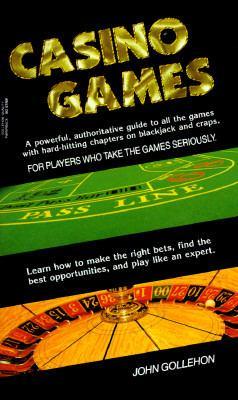 Casino Games 9780914839194