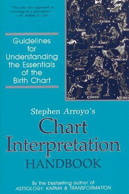 Chart Interpretation Handbook: Guidelines for Understanding the Essentials of the Birth Chart