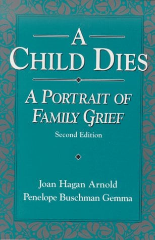Child Dies: A Portrait of Family Grief