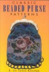 Classic Beaded Purse Patterns (9780916896676 4141463) photo