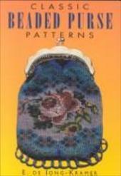 Classic Beaded Purse Patterns (9780916896676 4141463) photo