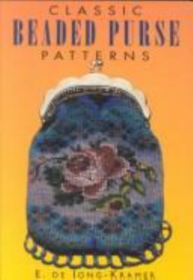 Classic Beaded Purse Patterns (9780916896676) photo