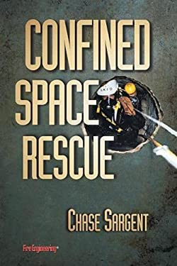 Confined Space Rescue 9780912212883