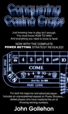 Conquering Casino Craps 9780914839460