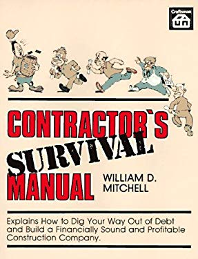 Contractor's Survival Manual 9780910460422
