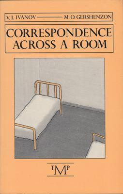 Correspondence Across a Room 9780910395113