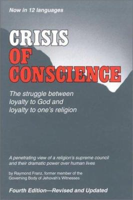 Crisis of Conscience 9780914675242
