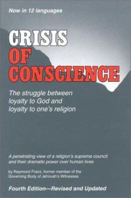 Crisis of Conscience 9780914675235