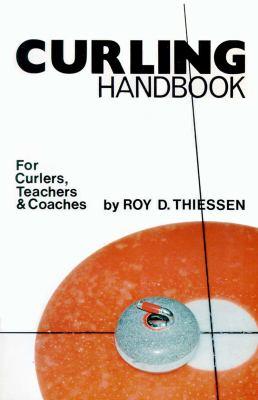Curling Handbook 9780919654716