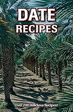 Date Recipes 9780914846284