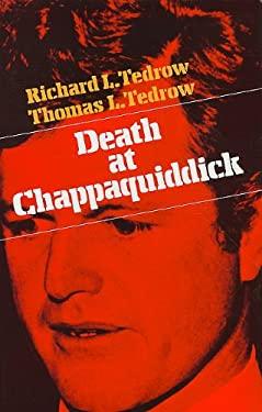 Death at Chappaquiddick 9780916054281