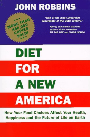 Diet for a New America 9780913299548