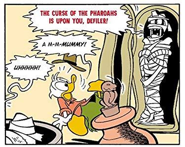 Donald Duck Adventures Volume 11 9780911903676