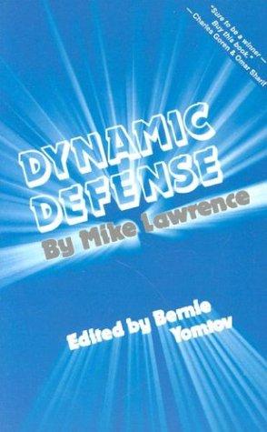 Dynamic Defense 9780910791014