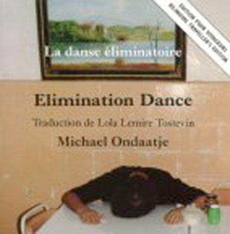 Elimination Dance/La Danse Eliminatoire 9780919626553