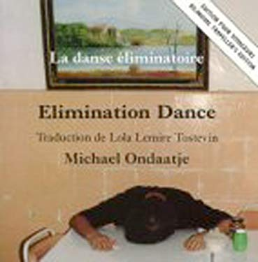 Elimination Dance Large Print 9780919626799